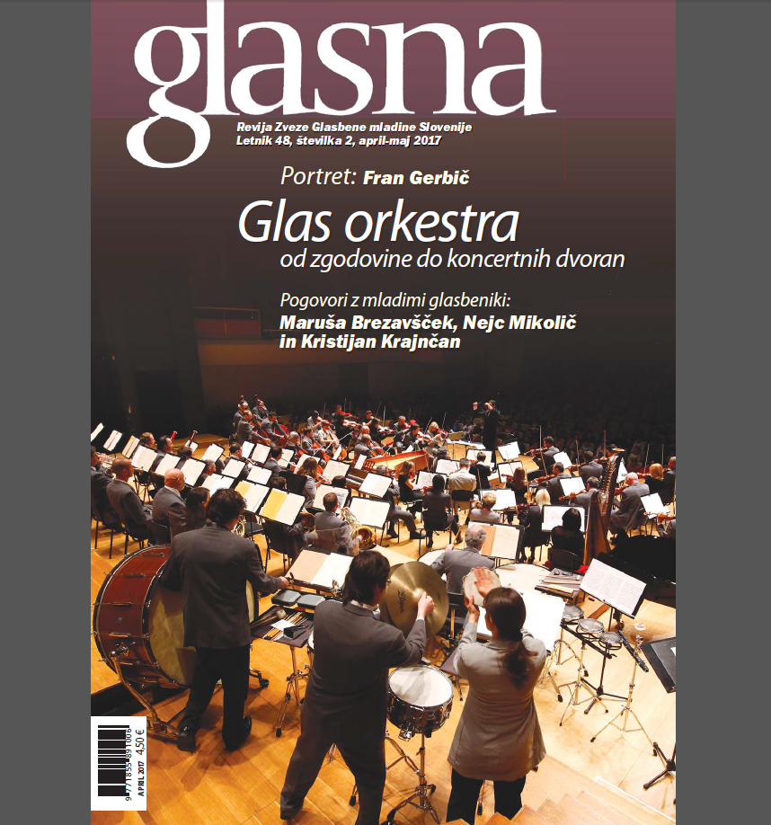 Glasna-2017-04-05-front