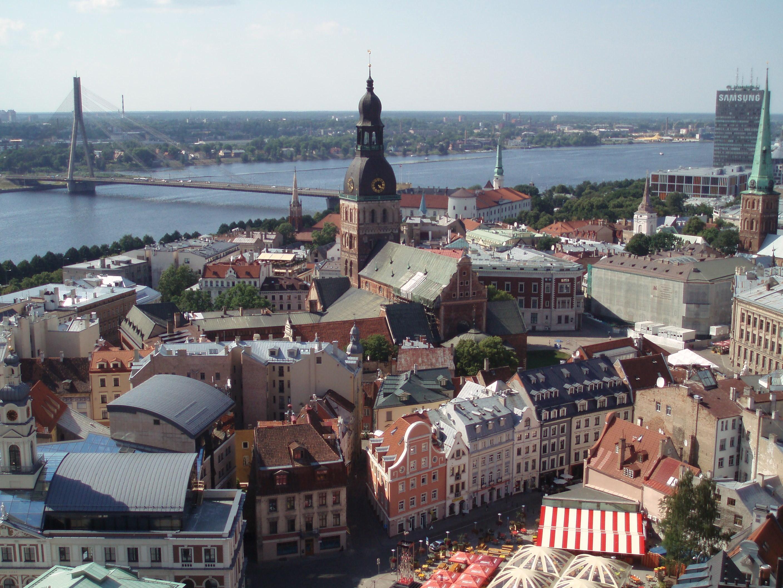 Zadnja Riga