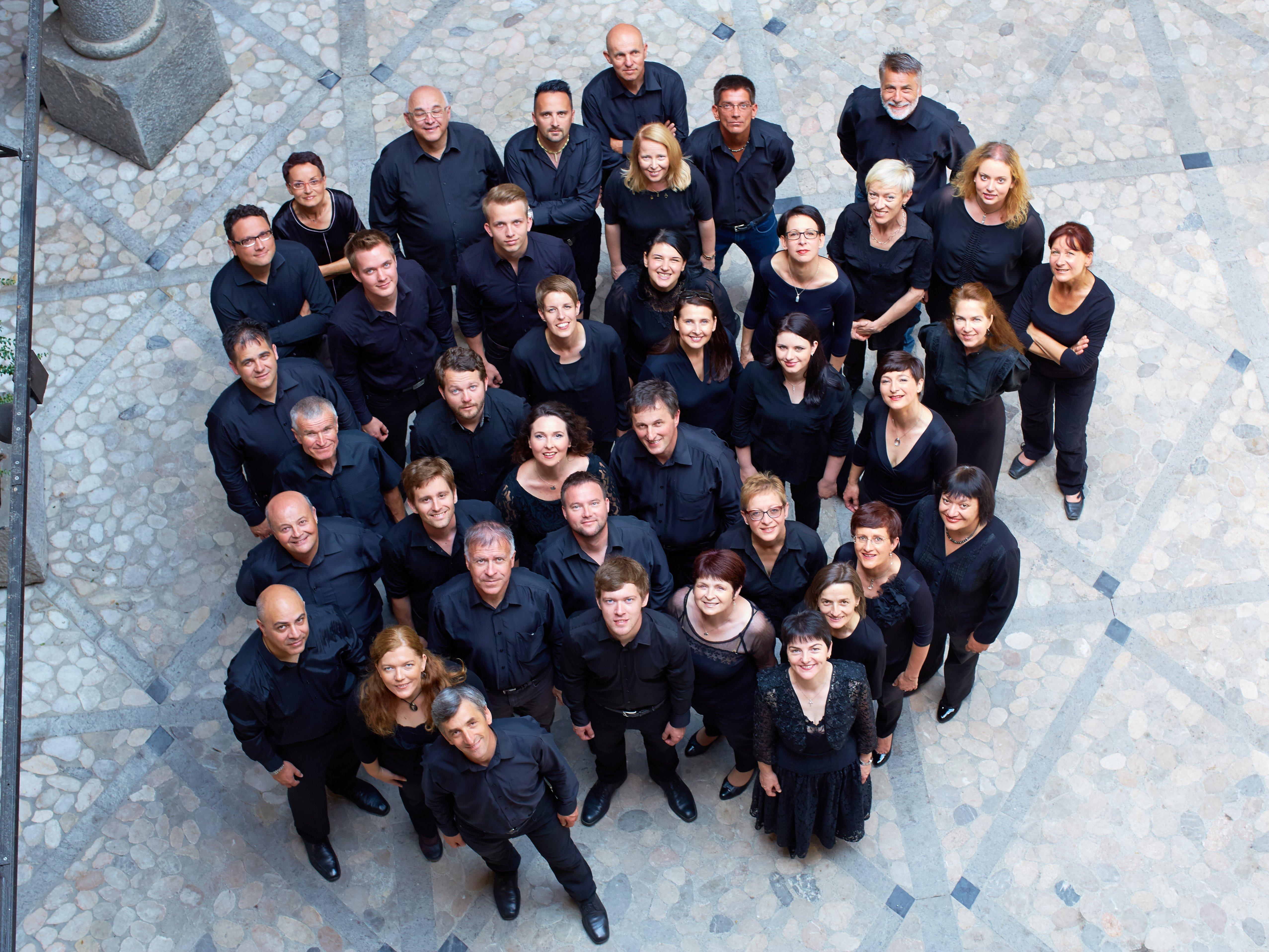 Zbor Slovenske filharmonije_foto Janez Kotar