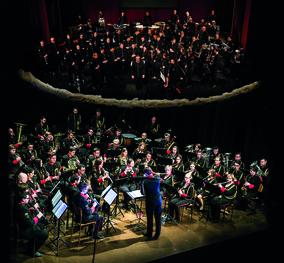 pihalna orkestra