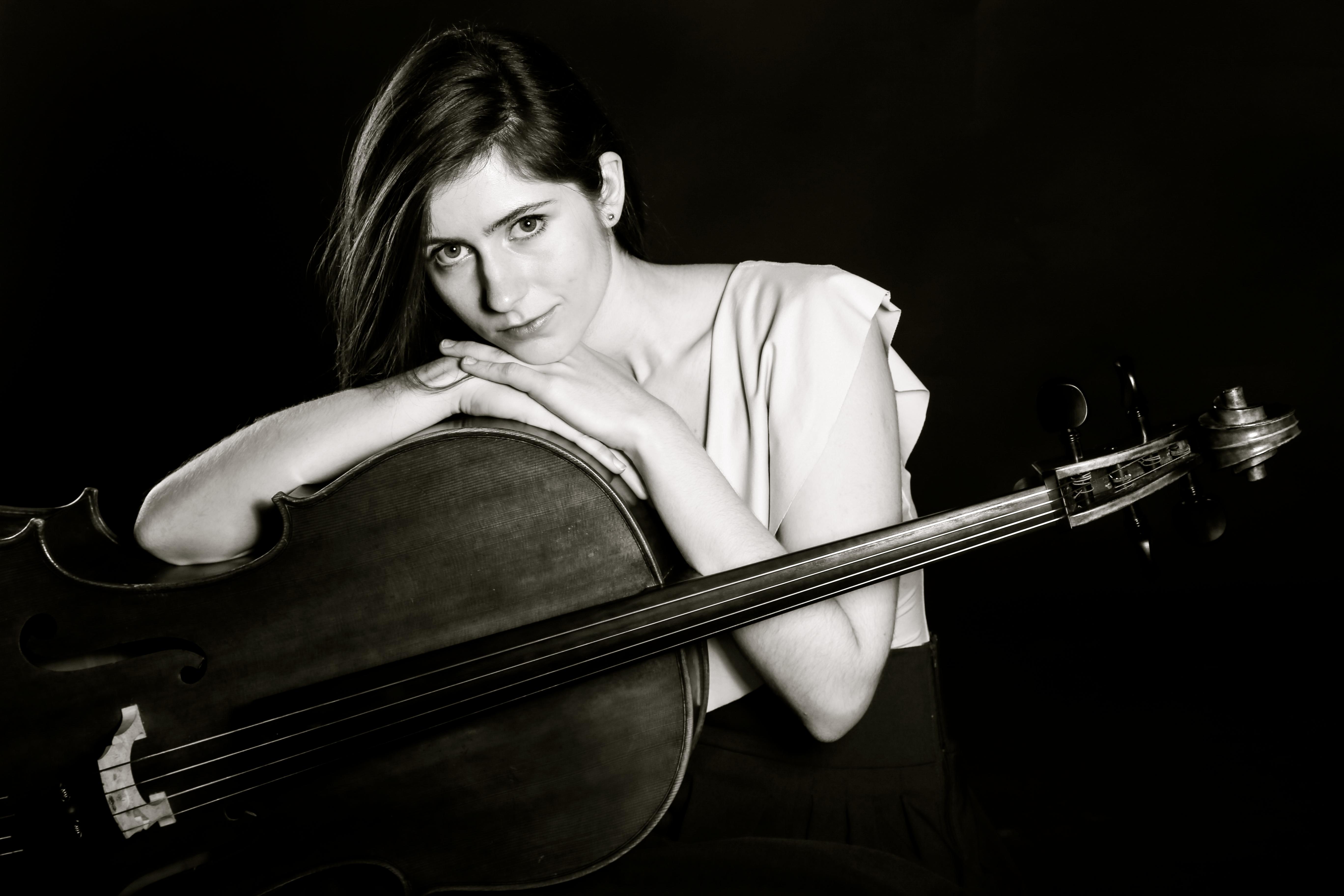 Ema Grčman, foto: Barbara Reya