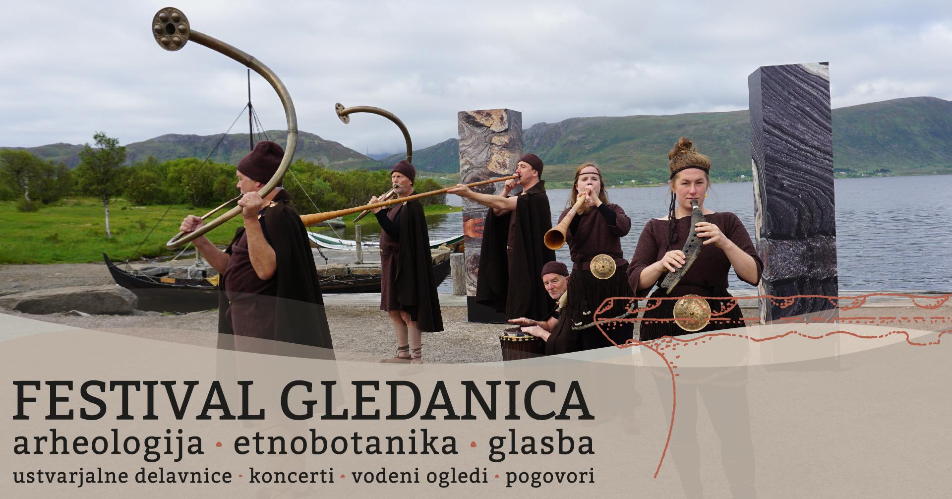 Festival-Gledanica_norveška-skupina-Bronselur
