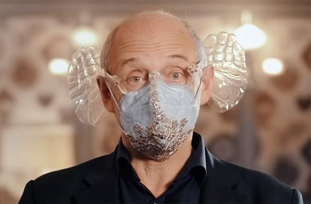 Ivan-Fischer-Mask